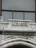 Image for 1858 - New York State Inebriate Asylum - Binghamton, NY