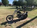 Image for Death Motorcycle - Millsboro, Delaware