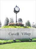 Image for Oklahoma Centennial Clock - Covell Village East - Edmond, OK