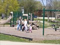 Image for Riverview Park Playground - Waupaca, WI