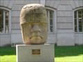Image for Colossal Head 4  -  Washington, DC