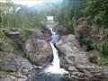 Image for La Chute Sault Mackenzie - Mackenzie Falls - Trois-Pistoles, Québec