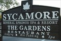 Image for Sycamore Hot Springs - Avila Beach California