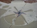 Image for Compass Rose at the Albion College Observatory - Albion, MI