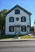 Image for FORMER West Paris Lodge No. 15, I.O.O.F. - West Paris ME