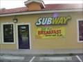 Image for Subway - Boyette Rd - Riverview,Fl
