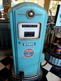 Image for Ancienne pompe à essence, Disneyland Paris, France