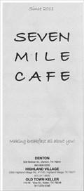 Image for Seven Mile Cafe - Highland Village, TX