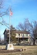 Image for Mahaffie House - Olathe, Kansas