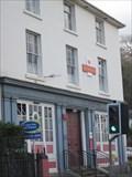Image for Post Office Sorting, Berwyn Street, Llangollen, Denbighshire, Wales, UK
