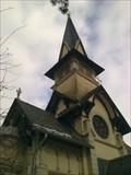 Image for Evang. Kirche Weißer Hirsch - Dresden, Sachsen, D