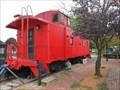 Image for Old Harbor Inn depot caboose 2 - South Haven, MI