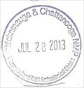 Image for Chickamauga & Chattanooga NMP-Moccasin Bend National Archeological District- - Ft. Oglethorpe, GA