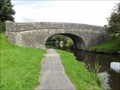Image for Arch Bridge 126 On The Lancaster Canal - Bolton-le-Sands, UK