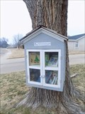 Image for Little Free Library 44607 - Amarillo, TX