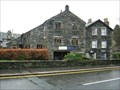 Image for The Glass House restaurant, Ambleside, Cumbria