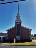 Image for First Presbyterian Church - Huntsville, TX