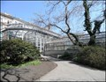 Image for Skleniky Univerzity Karlovy / Greenhouses of Charles University, Prague, CZ