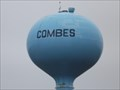 Image for Water Tower - Combes TX