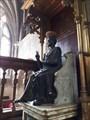 Image for Statue de Saint Pierre dans la cathédrale de Moulins - Moulins, France