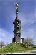 Image for Rozhledna Romanka / Romanka lookout tower - Hrubý Jeseník (Central Bohemia)