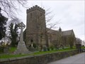 Image for St Elli Medieval Church - Lucky 7 - Llanelli, Wales.