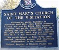 Image for Saint Mary's Church of the Visitation