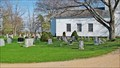 Image for Old Holy Trinity Church Cemetery - Middleton, NS