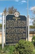 Image for Hermann, Gasconade County, Missouri