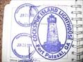 Image for Cockspur Island Lighthouse - Fort Pulaski, GA