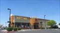 Image for Taco Bell - Blue Diamond Rd - Las Vegas, NV