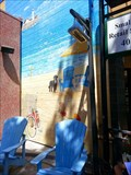 Image for Beach Mural - San Jose, CA
