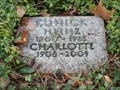 Image for 103 - Charlotte Kunick - Hamburg, Germany