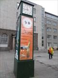 Image for Town Clock  -  Reykjavik, Iceland