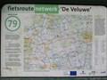 Image for 79 - Lunteren - NL - Fietsroutenetwerk De Veluwe