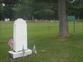 Image for Odd Fellows Memorial Marker - Riverside Cemetery - Pulaski, NY
