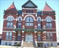 Image for Miami County Courthouse - Paola, Kansas