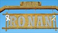 Image for Main Street Arch - Ronan, MT