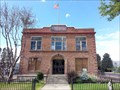 Image for Former Jefferson County Courthouse - Madras, OR