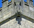 Image for St. Peter's Church Gargoyles, Barnburgh, Doncaster, UK