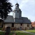 Image for Evangelische Kirche - Lohra-Kirchvers, Hessen, Germany