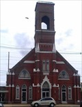 Image for Liberty Missionary Baptist Church - Evansville, IN