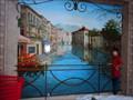 Image for Bourassa mural - St-Jovite, QC