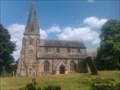 Image for St Nicholas - Austrey, Warwickshire
