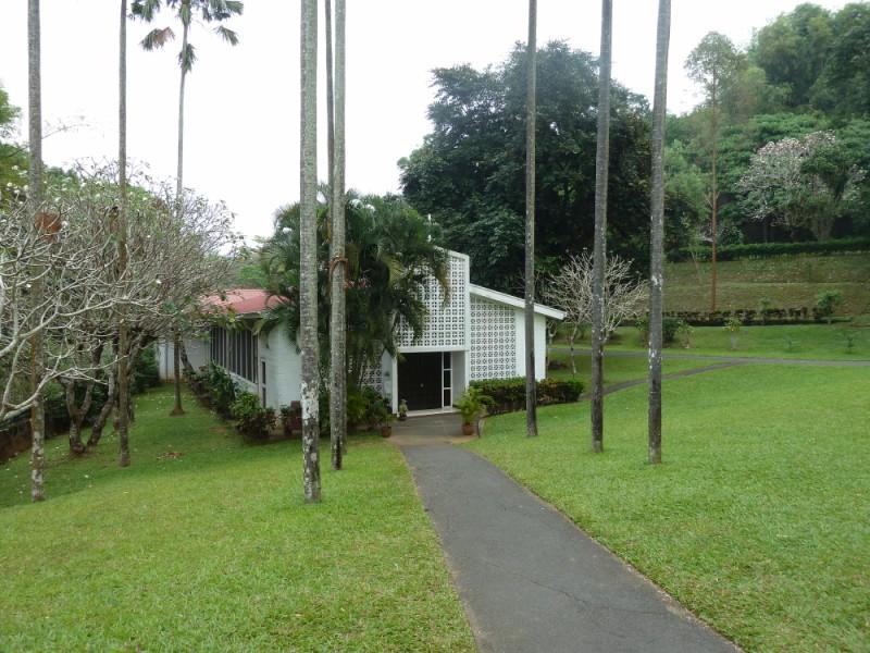 APNTS - Taytay, Philippines chapel