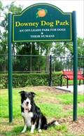 Image for DOWNEY DOG PARK