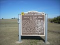 Image for Santa Fe Trail Ruts 1821-1872 - Kearny County