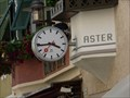 Image for Town Clock Jeweler Aster -  Sterzing, Tirol, Italy