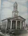 Image for Fauquier County Court House - Then and Now - Warrenton, VA
