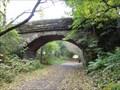 Image for Deans Lane Arch Bridge - Thelwall, UK